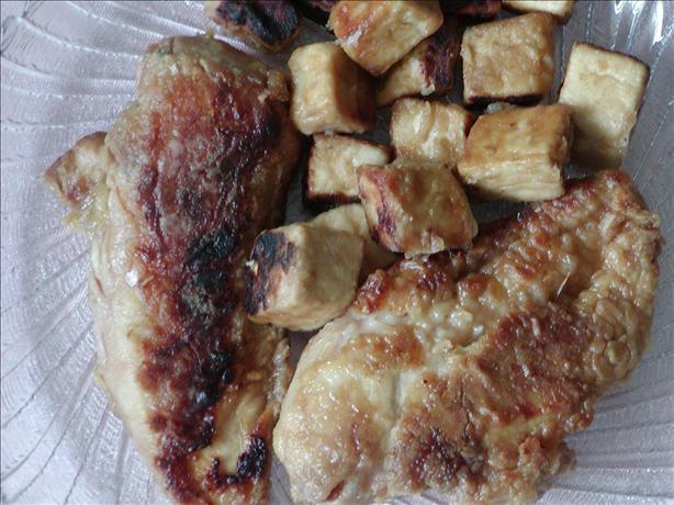 Mar Far Chicken