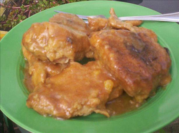 Bittersweet Farm Chicken