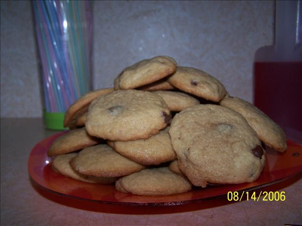 Pioneer Picnic Cookies