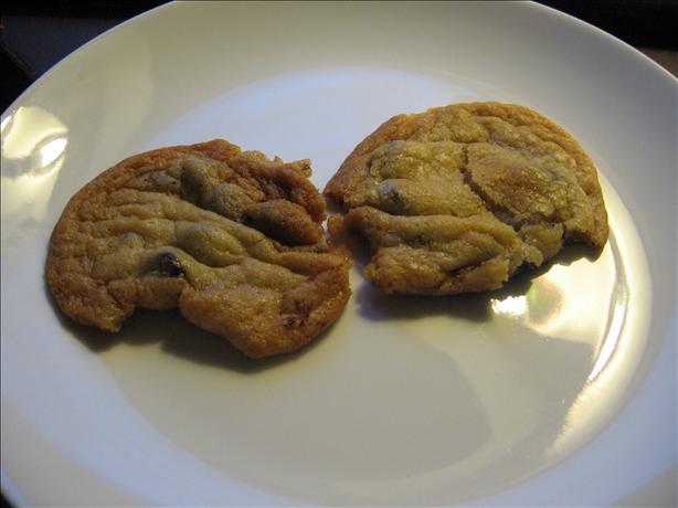 Keebler Soft Batch Chocolate Chip Cookies (Copycat)