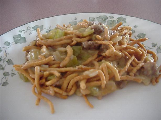 Chinese Hash