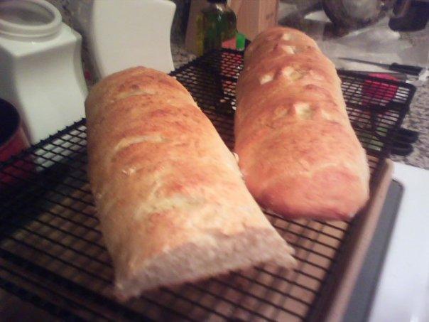 Fabulous French Bread