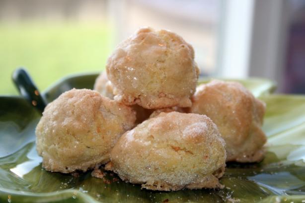 Christmas Cookie / Cookies Puffs