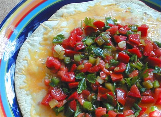 Tucson Cheese Crisps