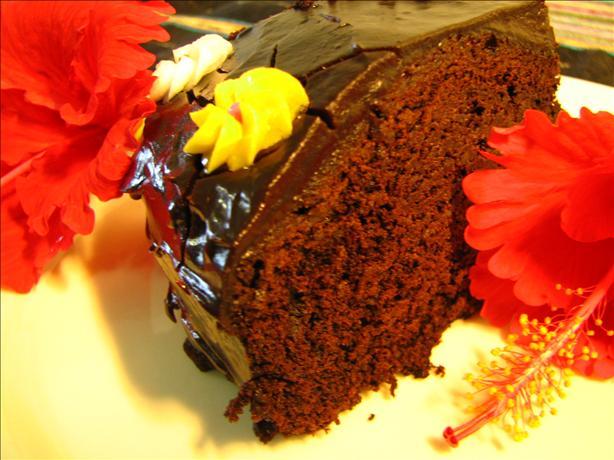 President Roosevelt's Birthday Cake
