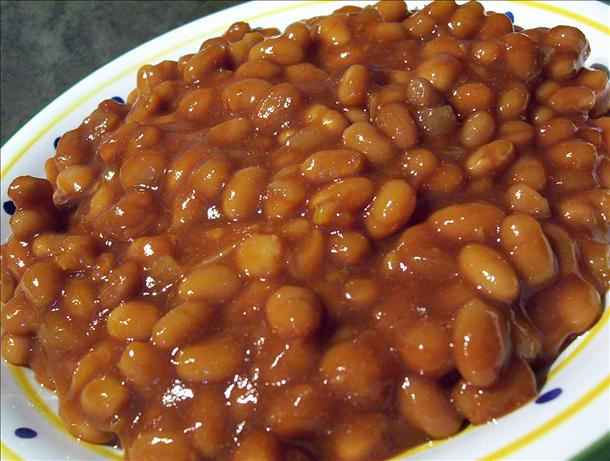 Uncle John's Baked Beans