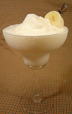 Frozen Bananarita