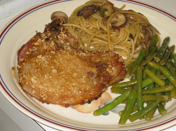 Chinese Spaghetti