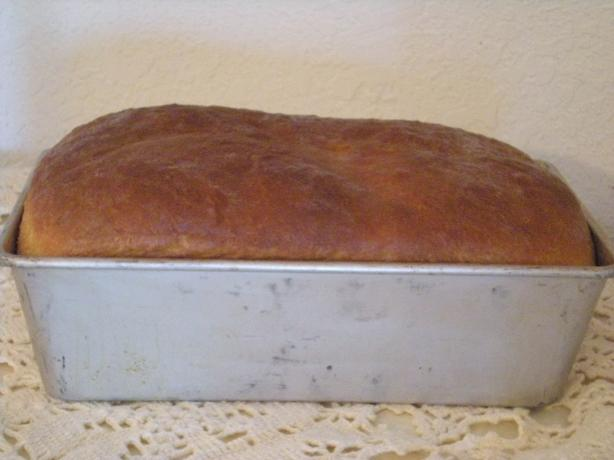Easy Batter Bread