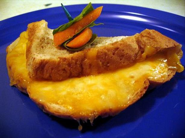 Justin's Cheese Bread