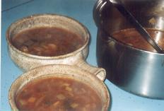 Five Lily Soup