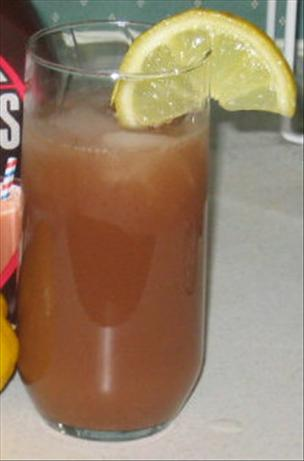 Chocolate Lemonade