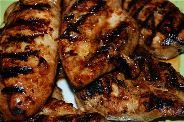 Wonderful Chicken Marinade