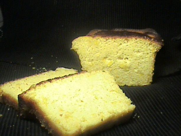 Cornbread (Mieliebrood)