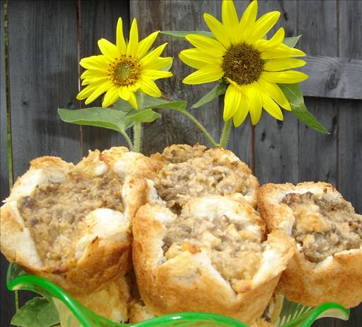 Appetizer Meat Pies