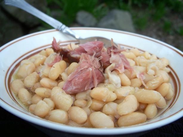 Dollywood White Beans