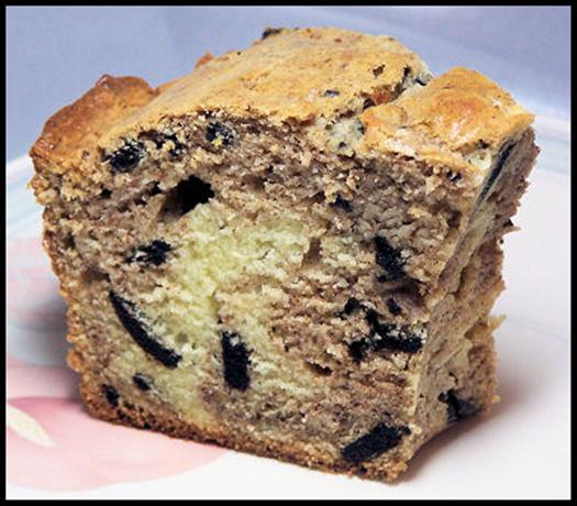 One Bowl Bundt Cake 1991