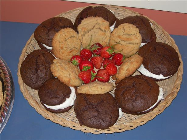 Whoopie Pies (It's a Maine Thing)