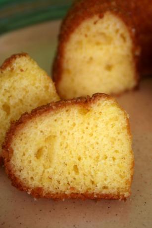 Jello Lemon Pudding Cake