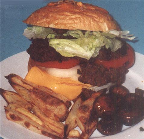 Andy's Seven Season Hamburgers Especial