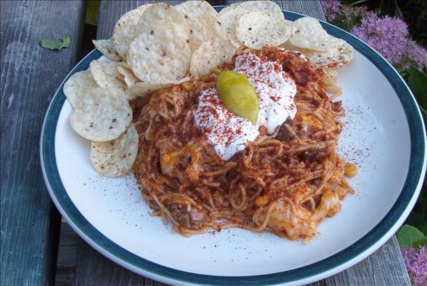 Taco Spaghetti (OAMC)