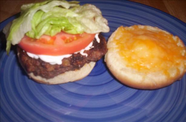 Cha Cha Burgers