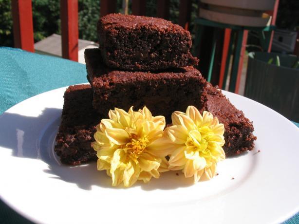 Caithiseach Brownies