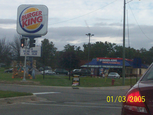 Tony Burgers