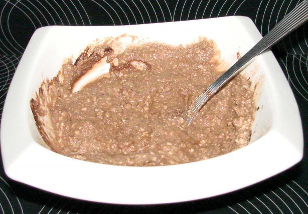Cocoa Ricotta