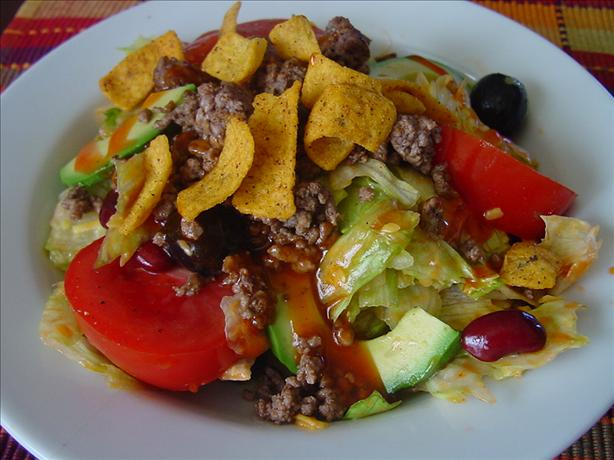 Catalina 'Taco' Salad