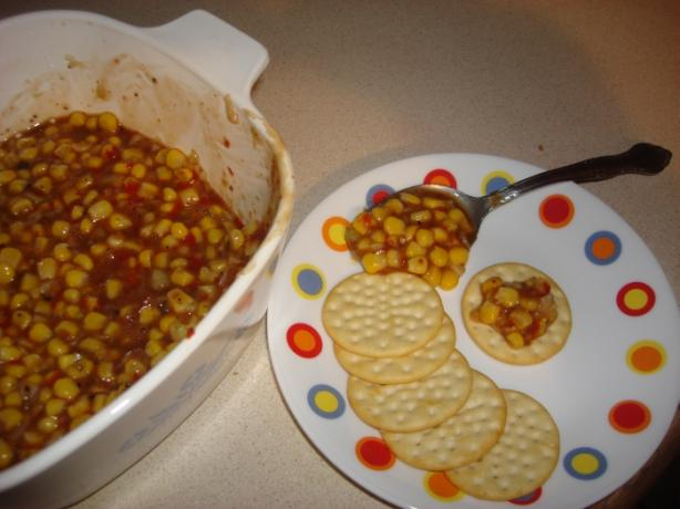 Picnic Corn Relish