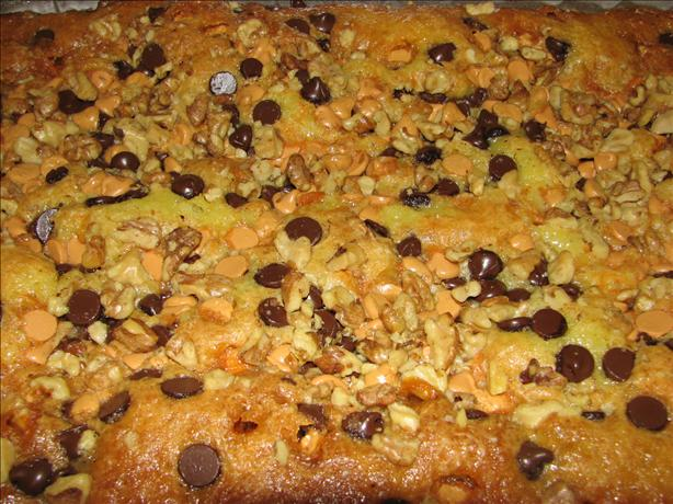 Morsel Cake