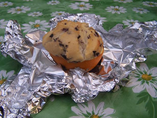Campfire Muffins