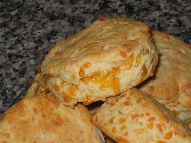 Buttermilk-Cheese Biscuits