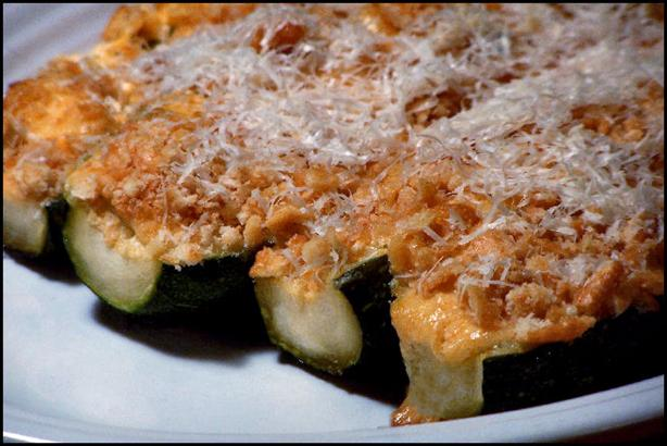 Delicious Zucchini Casserole