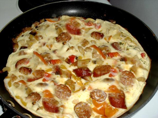 Farmer's Omelet II