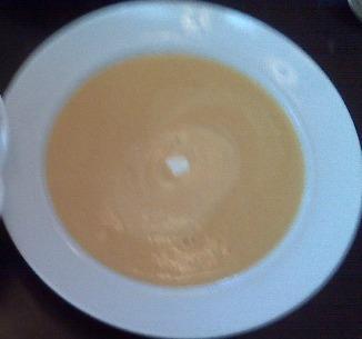 Best Carrot Soup