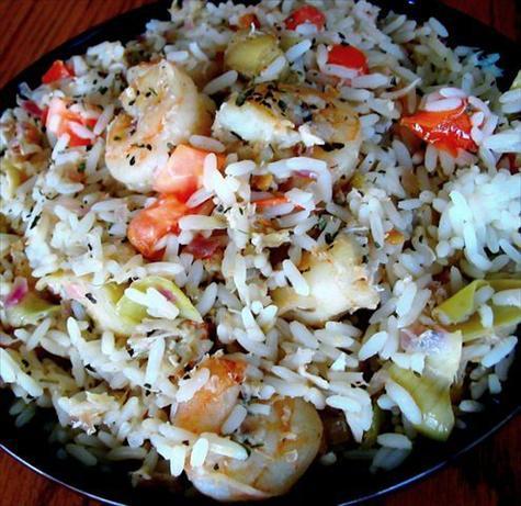Casco Bay Rice