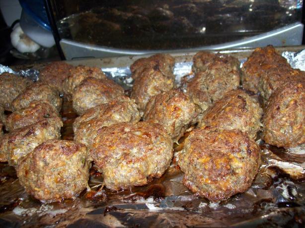 Meatballs Deliziosa
