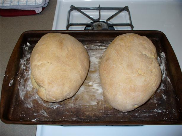 Cara's Cuban Bread