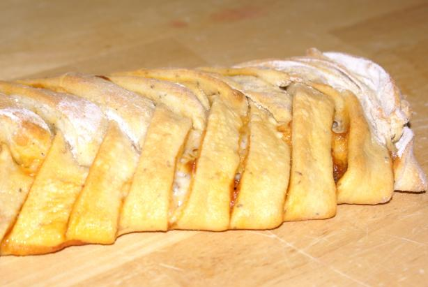 Calzone (Bread Machine)