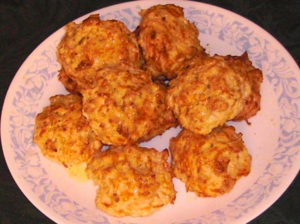"Ww "" Red Lobster"" Cheddar Biscuits"