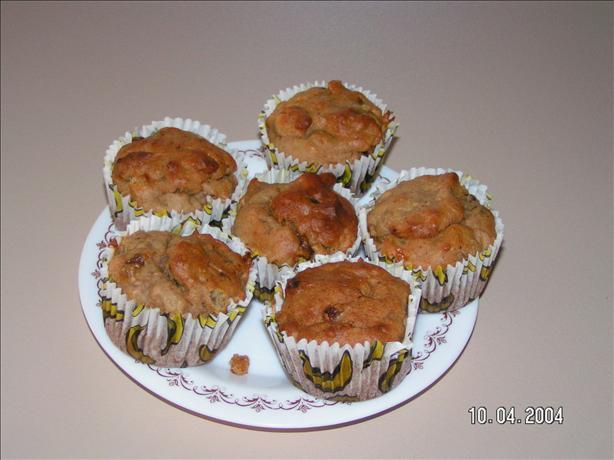 Hot Cross Muffins Gluten Free