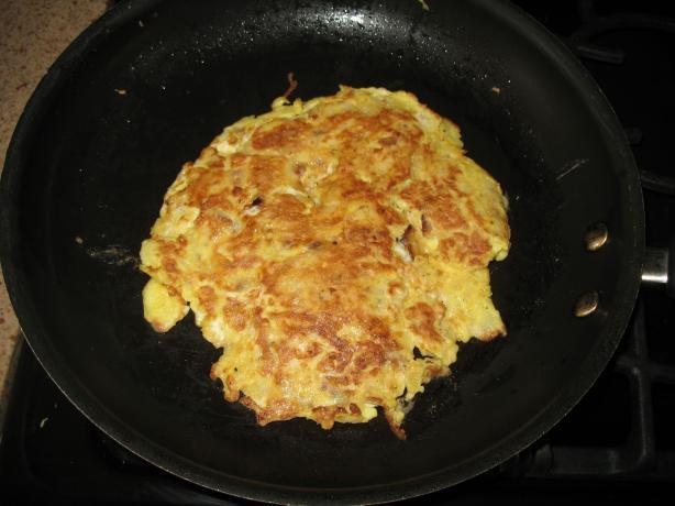 Matza Brie/Fried Matza
