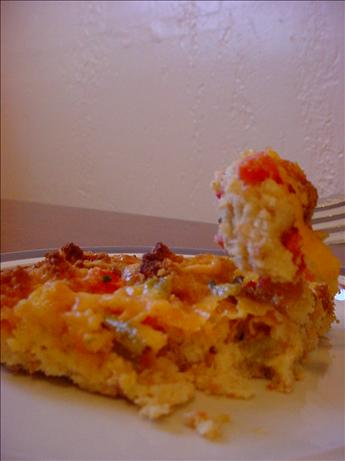 Celebration Cornbread Pudding