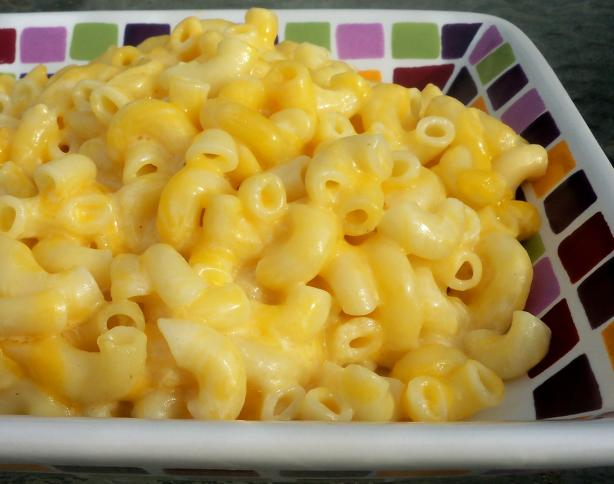 The Lady's Macaroni and Cheese - Paula Deen