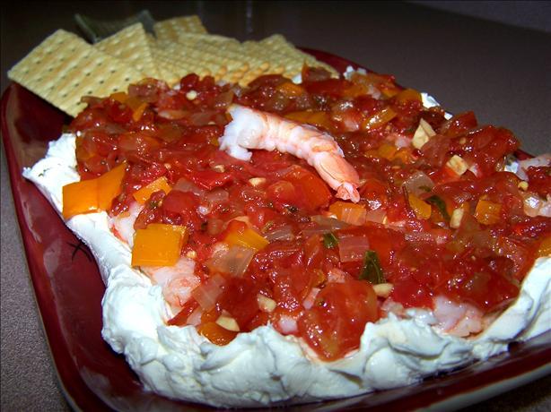 Mamma's Shrimp Dip