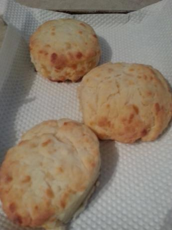 Best Cheese Biscuits