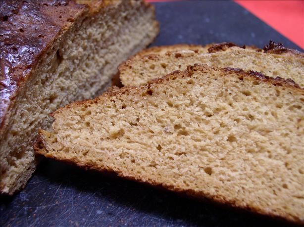 Roggenbrot (Rye Bread)