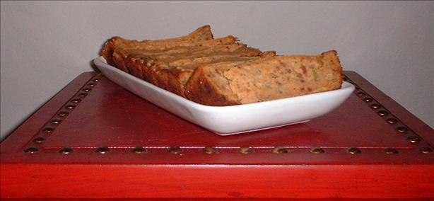 Chorizo Bread